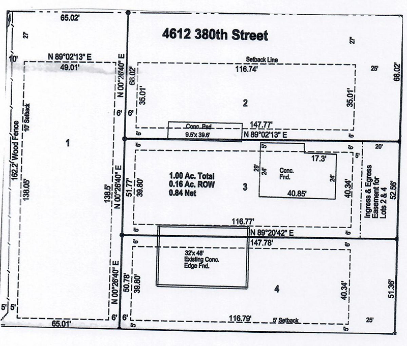 Commercial Lots For Sale