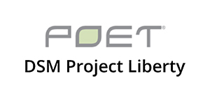 POET-DSM Project Liberty